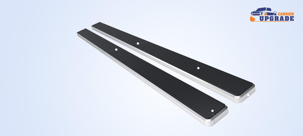 aps iboard running board fits well for all ford models