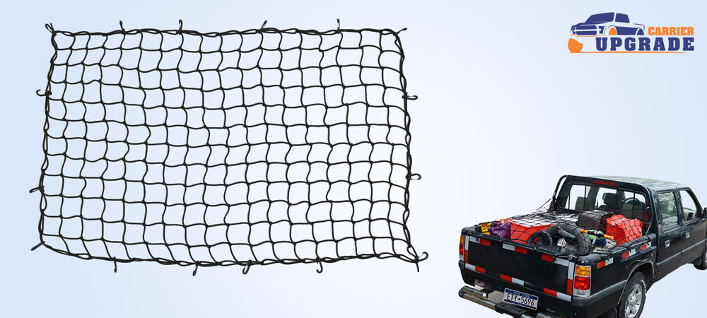 This is the one of the best truck bed cargo net by warmfits.