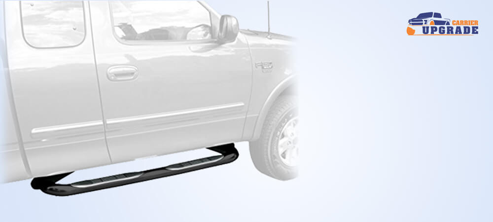 tyger auto running board for ford truck