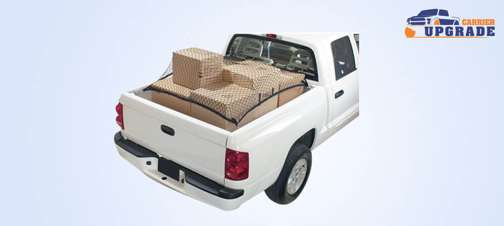 best truck bed cargo net by mictuning