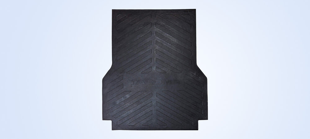 Best Truck Bed Mat which is specially designed for short bed toyota tacoma models.