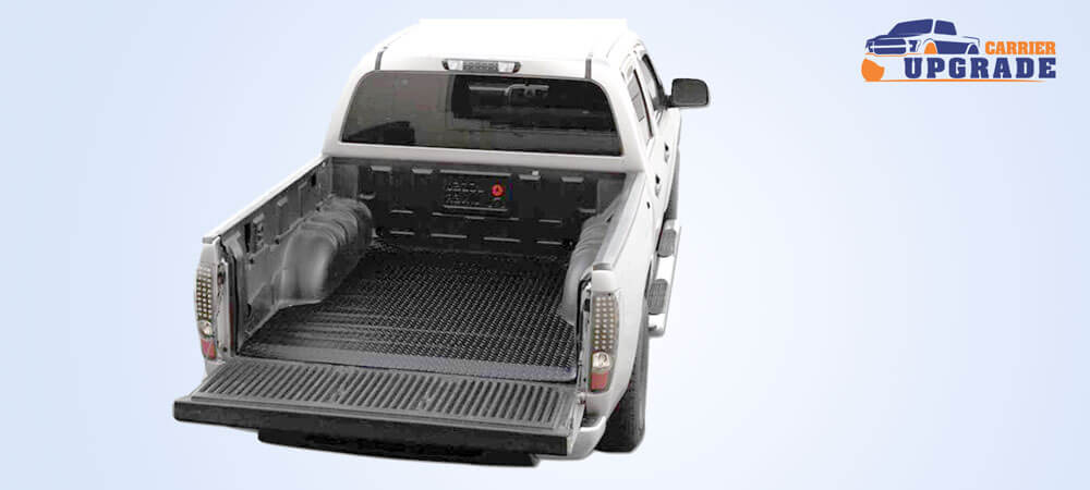 truck bed mats for ford f150