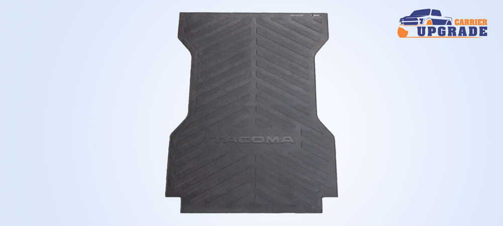 best bed mats for toyota tacoma guide by carrier upgrade best bed mats for toyota tacoma guide