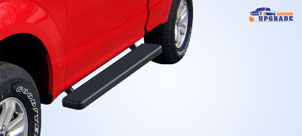 best running board for f150