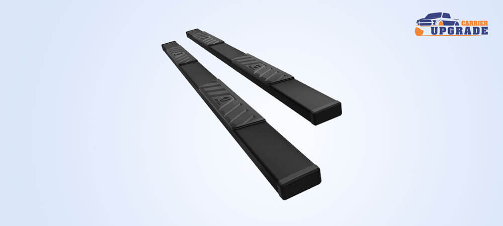 running boards for ford f150 by tyger auto. This is great choice for every f150 pickup truck