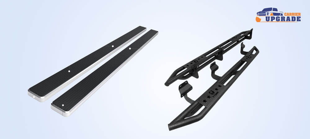 Latest and great information about best ford truck running boards