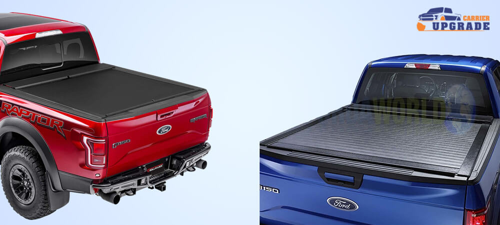 Best Retractable Truck Bed Covers Top Rated Covers For Every Model