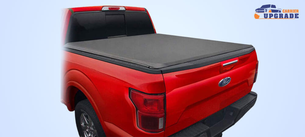 Maxmate Tri Fold tonneau cover for Ford f150