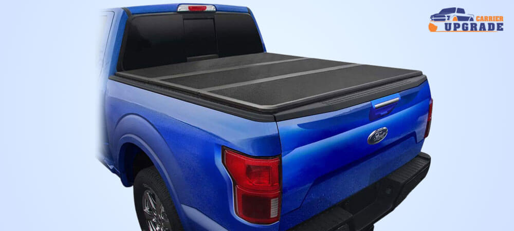 Hard Top Tonneau Cover for ford f150