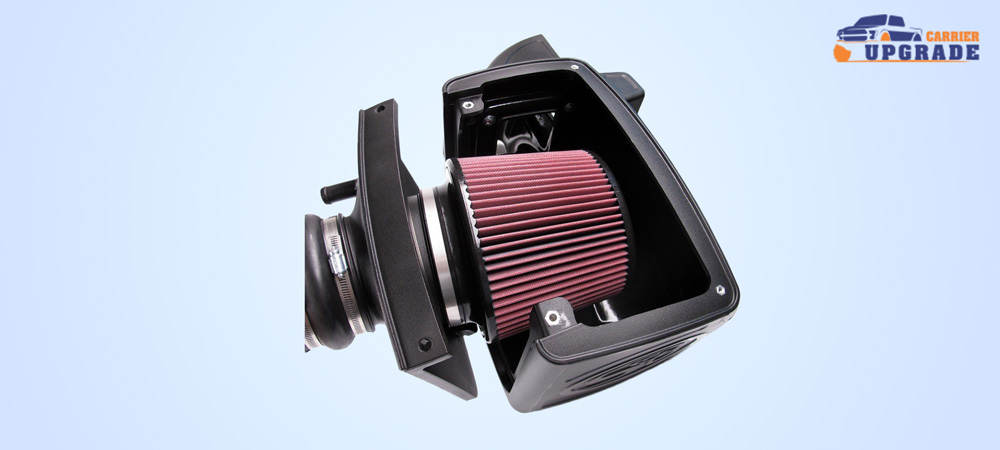 5 Best Cold Air Intake For Dodge Ram 1500 5 7 Hemi